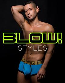 BLOW! Featured New item